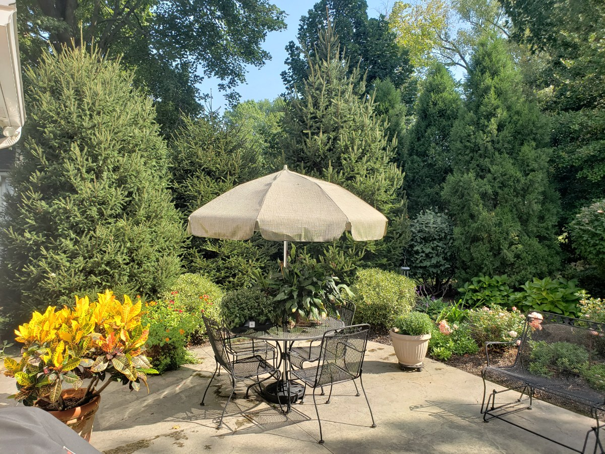 Contact Us Landscaping